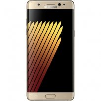 Samsung Galaxy Note 7 Gold Platinum 100% копия