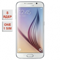 Samsung Galaxy S6 Octa-Core White 100% копия