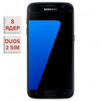 Samsung Galaxy S7 Black Onyx 100% копия