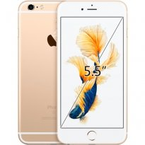 iPhone 6S Plus Gold Professional 100% копия