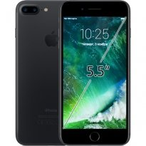 iPhone 7 Plus Black Professional 100% копия
