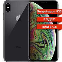 iPhone XS Max Space Gray Professional 100% копия