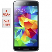 Samsung Galaxy S5 G900 Black 100% копия