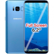 Samsung Galaxy S8 Plus Coral Blue 100% копия