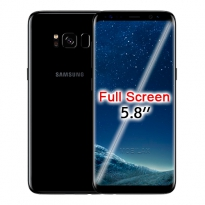 Samsung Galaxy S8 Midnight Black 100% копия