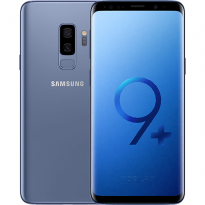 Samsung Galaxy S9 Plus Coral Blue 100% копия