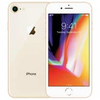 iPhone 8 Gold Professional 100% копия