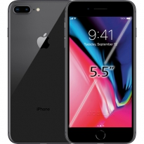 iPhone 8 Plus Space Gray Professional 100% копия