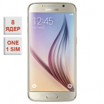 Samsung Galaxy S6 Octa-Core Gold 100% копия