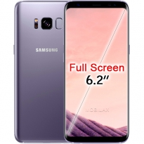 Samsung Galaxy S8 Plus Orchid Gray 100% копия