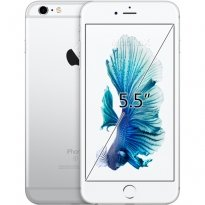 iPhone 6S Plus Silver Professional 100% копия