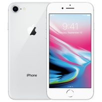 iPhone 8 Silver Professional 100% копия